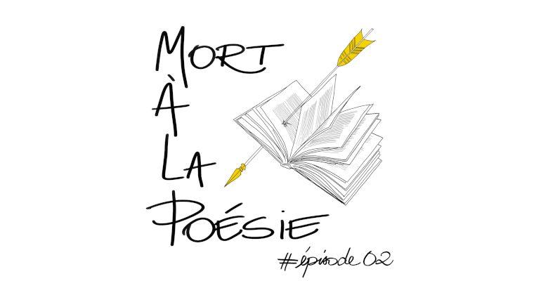 Photo of [Mort à la poésie] : Épisode 2 – Maram al Masri