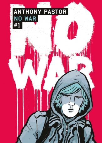 """No War"" (Casterman)"