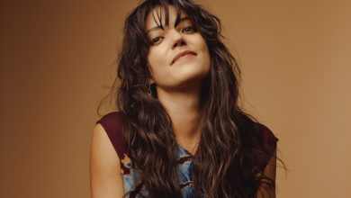 Photo de Sharon Van Etten, Remind Me Tomorrow ou la paix retrouvée !