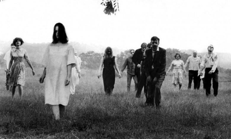 Photo of 21 Janvier : 1970, Sortie en France de «La Nuit des Morts-Vivants»