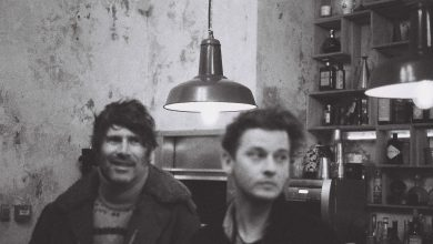 Photo of Gruff Rhys & Bill Ryder-Jones – Interview