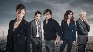 Photo of [Actu Série] : Engrenages, un podcast passionnant et une 7ème saison dès ce soir !