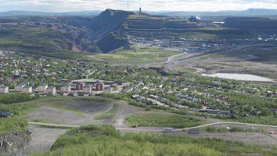 Photo de Kiruna, de Maylis de Kerangal : «une décharge de mémoire dans le présent»