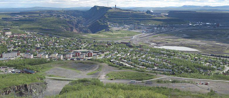 Photo of Kiruna, de Maylis de Kerangal : «une décharge de mémoire dans le présent»