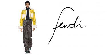 fendi / Holy(me)