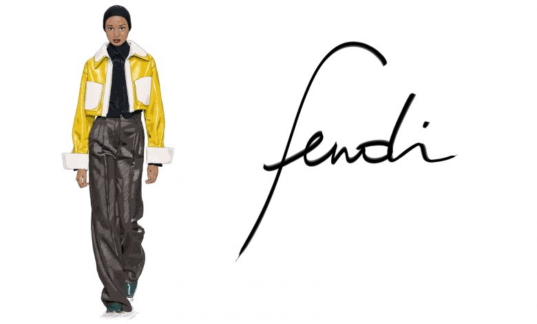 Photo of Fendi – Automne-Hiver 2019