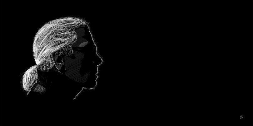 Karl Lagerfeld / Holy(me)