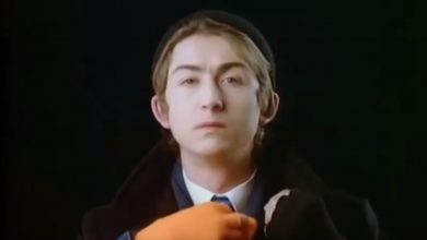 Photo de Mark Hollis : A Life (1955-2019)
