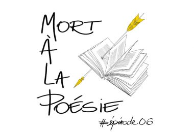 Mort à la poésie / Holy(me) / Louise Dupré