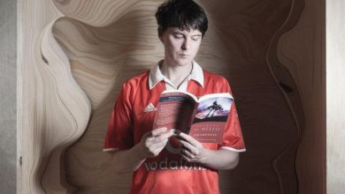 Photo of Panda Bear, musique subaquatique