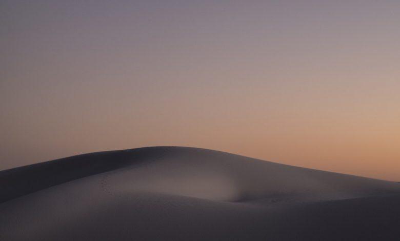 Photo of «Outresable» de Hugh Howey : la traversée du désert est aussi celle du miroir