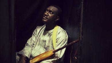 Photo of Bassekou Kouyate – Miri, beauté du blues malien