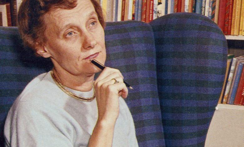 Photo of Jens Andersen : «Astrid Lindgren, une Fifi Brindacier dans le siècle»