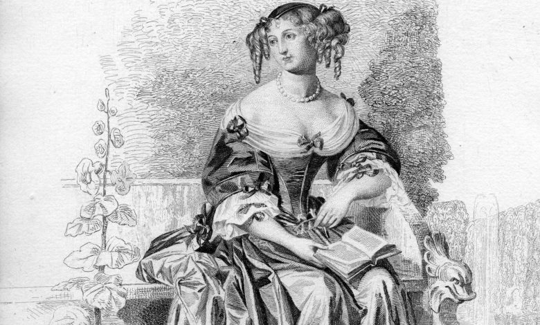 Photo of 18 mars : 1634, naissance de Madame de La Fayette