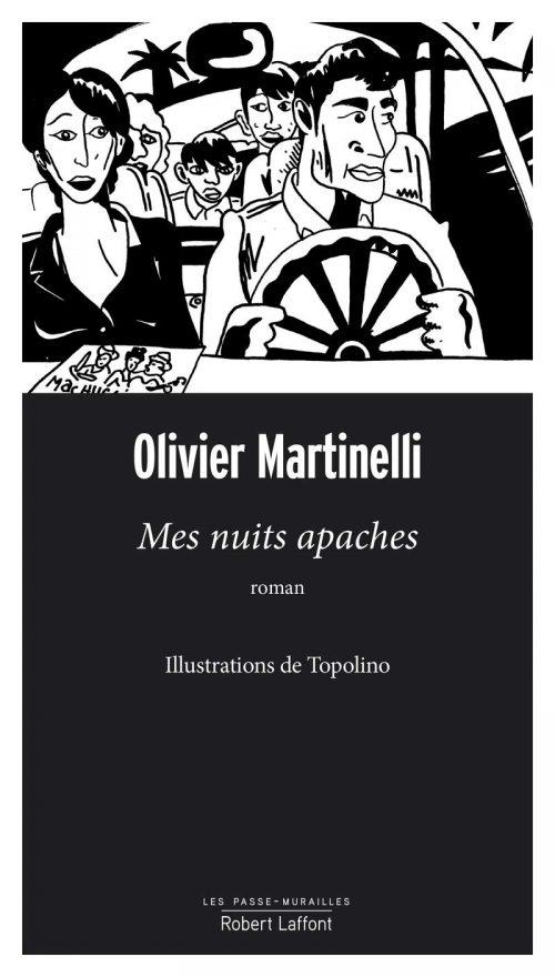 olivier martinelli