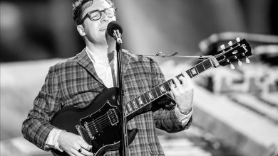 Photo de {Le Son du Jour} : Nick Waterhouse – I Feel an Urge Coming On