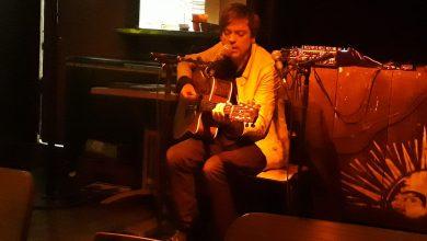 Photo of Ma soirée avec Pete Fij, le 12 mars à La Cantine de Petit Bain