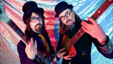 Photo of The Claypool Lennon Delirium – South Of Reality : Space Opera