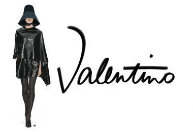 Valentino / Holy(me)