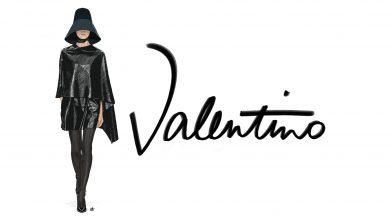 Photo of Valentino Automne Hiver 2019