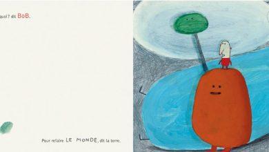 Photo of «BoB et compagnie» de Delphine Durand. Tout un tintamarre!