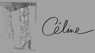 Photo of Celine Automne Hiver 2019