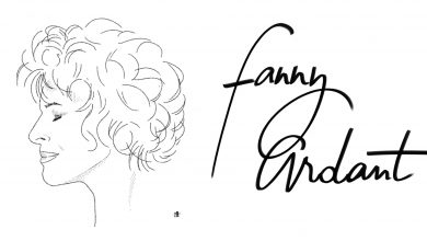 Photo de 22 mars : 1949, naissance de Fanny Ardant