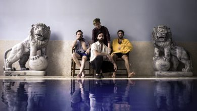 Photo of Foals, la perte en deux temps