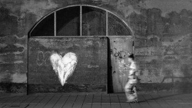 Photo of «Je t'ai oubliée en chemin» de Pierre-Louis Basse. Autopsie d'un amour
