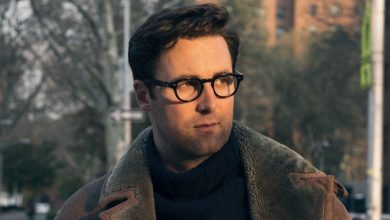 Photo de Nick Waterhouse, retour vers le futur !