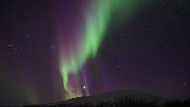Photo of Cap sur l'aventure en Laponie avec «Le cartographe des Indes boréales» d'Olivier Truc