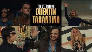 Photo of Once Upon A Time…., le 9ème clap de Tarantino