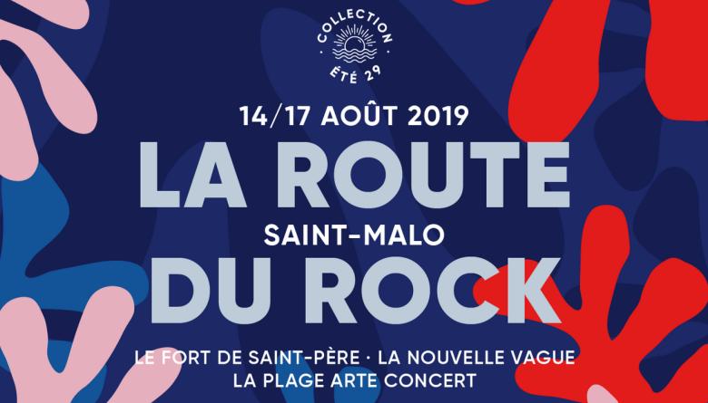 Photo of La Route du Rock 2019, la prog' du  Fort !
