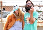 Royal Trux / SP / Differ-ant