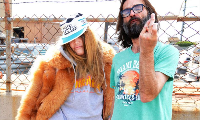 Photo of Royal Trux, le retour des affreux !