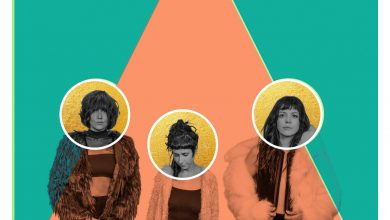 Photo of {Le son du jour} : The Coathangers – Step Back