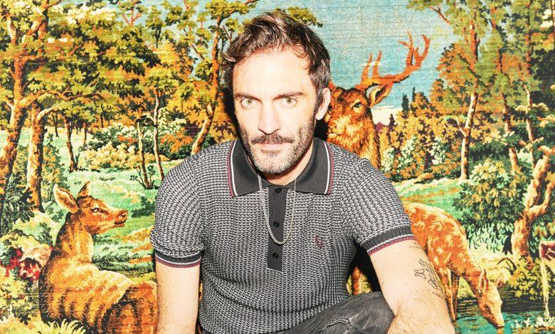 Photo de Talisco : «J'ai pris une orientation très brute et nerveuse» – Interview
