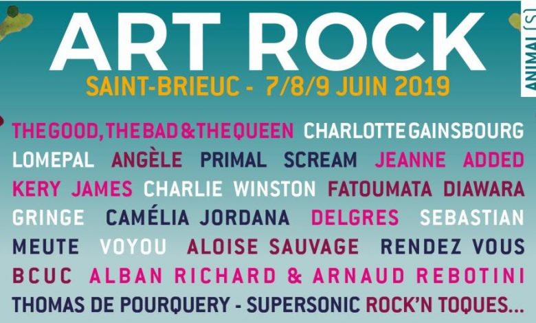 Photo of Art-Rock, une édition qui s'annonce très «animale» !