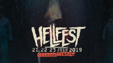 Photo of Hellfest : cinquième année d'addiction !!!!!!