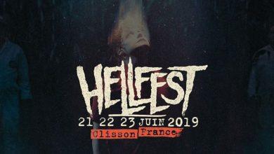 Photo de Hellfest : cinquième année d'addiction !!!!!!