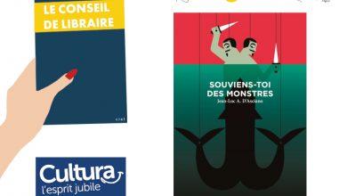 Photo of «Souviens-toi des monstres», Jean Luc A. D'asciano