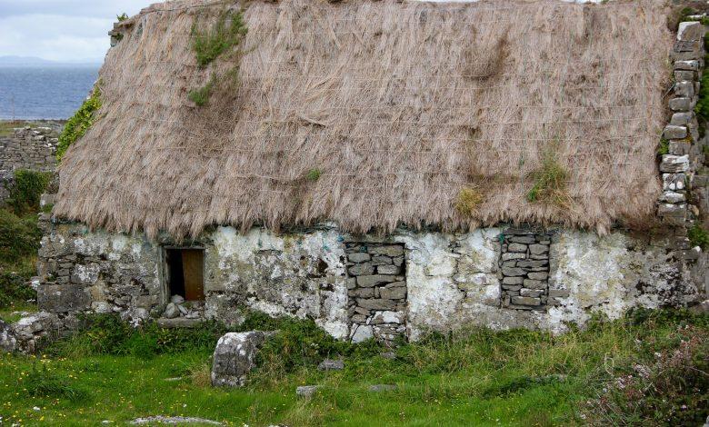 Photo de Le miraculeux village de Seumas O'Kelly