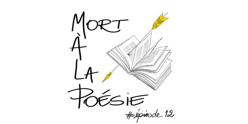Mort à la poésie 12 Poèmes et antipoèmes de Nicanor Parra Illustration Holy(me)