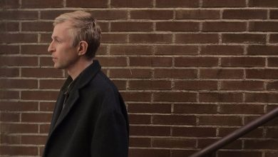 Photo of Jay-Jay Johanson siffle sans le corbeau
