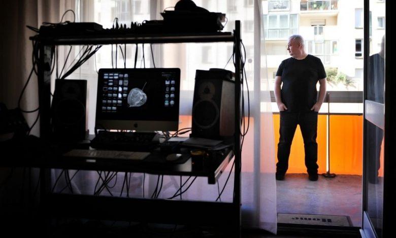 Photo of Matthieu Malon : La Tectonique De L'Âme – «La musique électronique fait autant partie de moi que le rock» – Interview