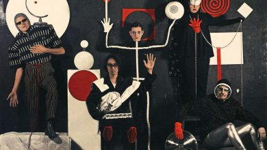 Photo de {Le son du jour} : Vanishing Twin – Magician's Success