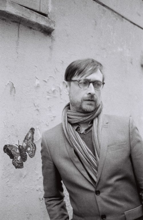 Neil Hannon / Alain Bibal / The divine Comedy