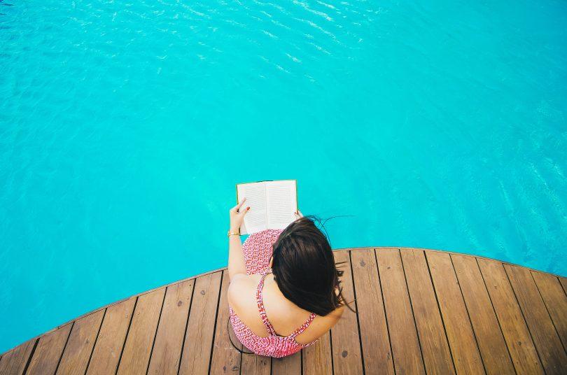 Les lectures de votre été 2019 #01