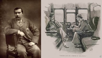 Photo of 22 mai : 1859, naissance de Arthur Conan Doyle