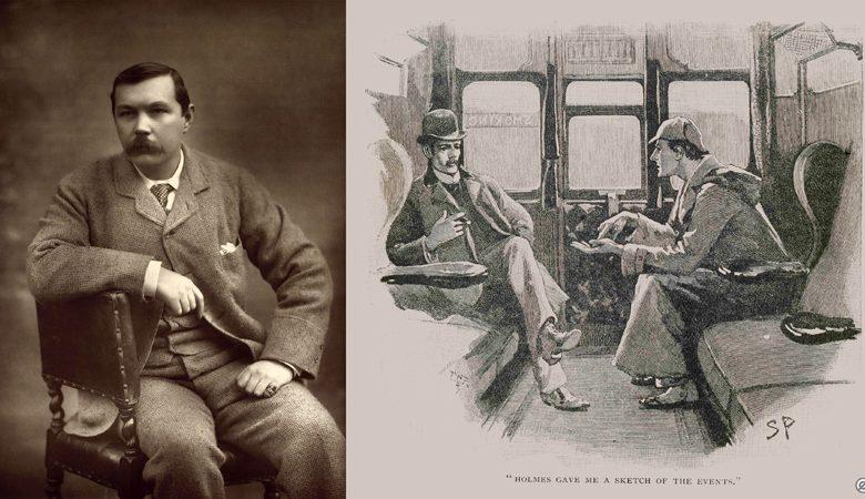 Photo of 22 mai : 1859, naissance de Arthur Conan Doyle